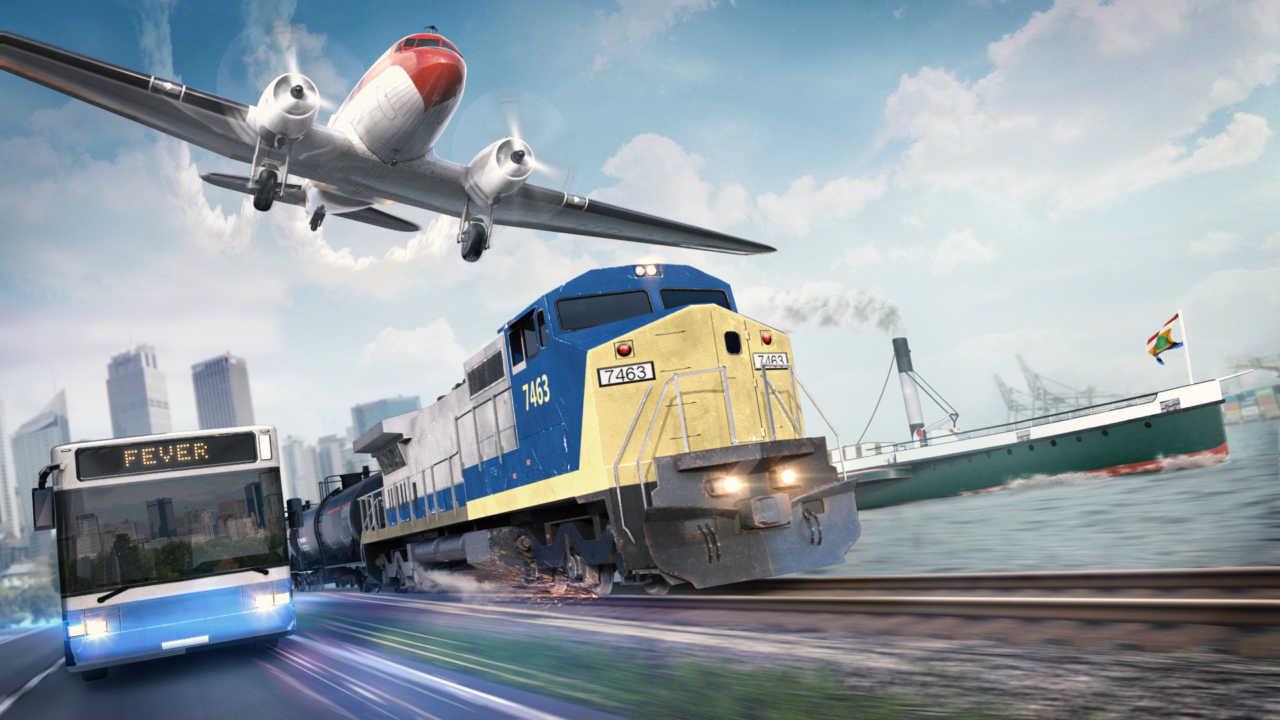 Transport Fever – Nächster Halt: Test bei gamers.de