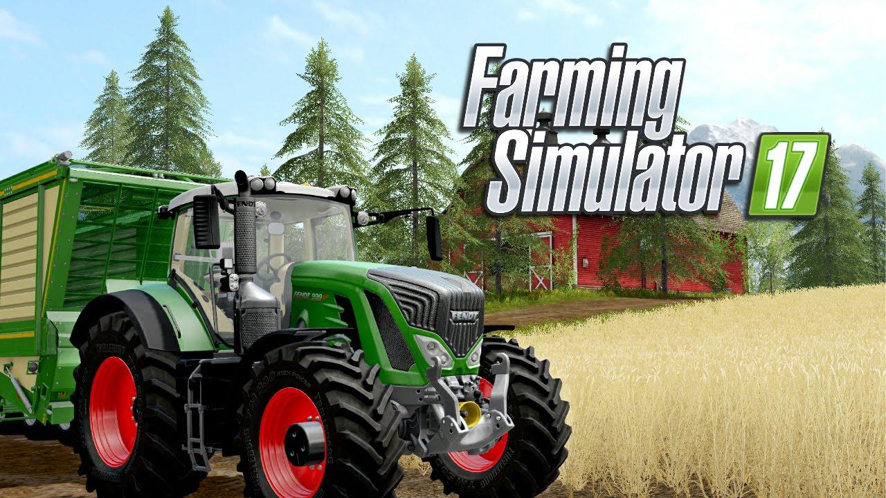 Farming Simulator 17 – 1 Millionen Exemplare verkauft