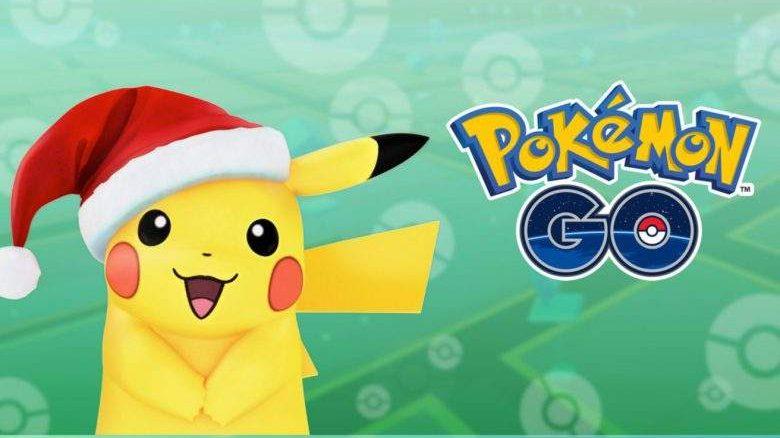 Pokémon Go Update: Neue Pokémon im Umlauf