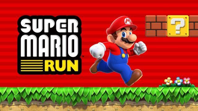 Neue Videos zu Super Mario Run