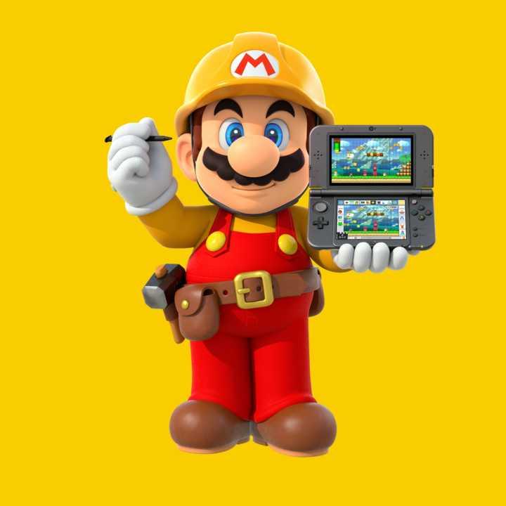 Super Mario Maker: Streamer beendet Level nach über 480 Stunden