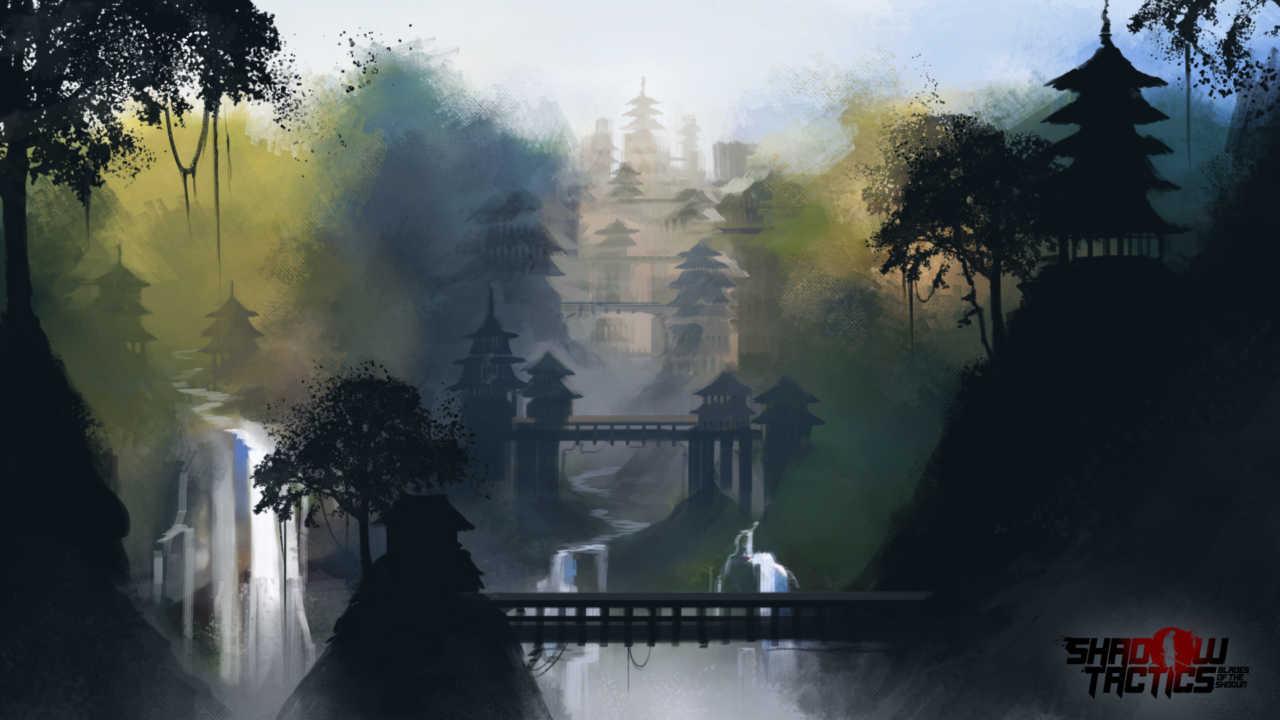 Shadow Tactics: Blades of the Shogun im Test