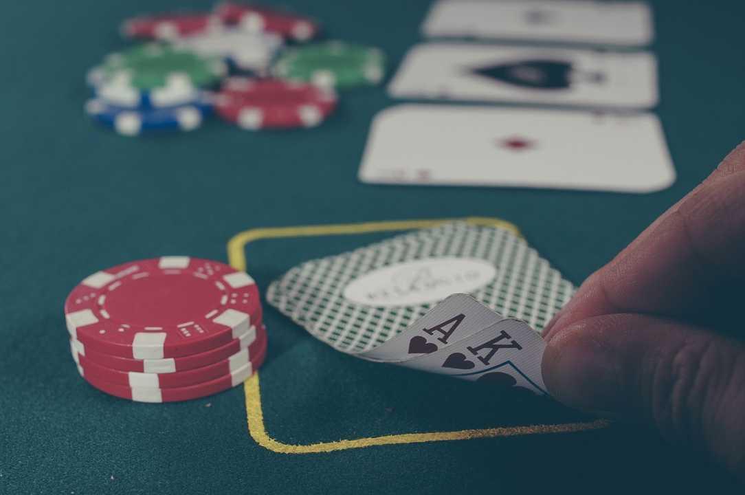 Das echte Casinoerlebnis im Live Dealer Online Casino