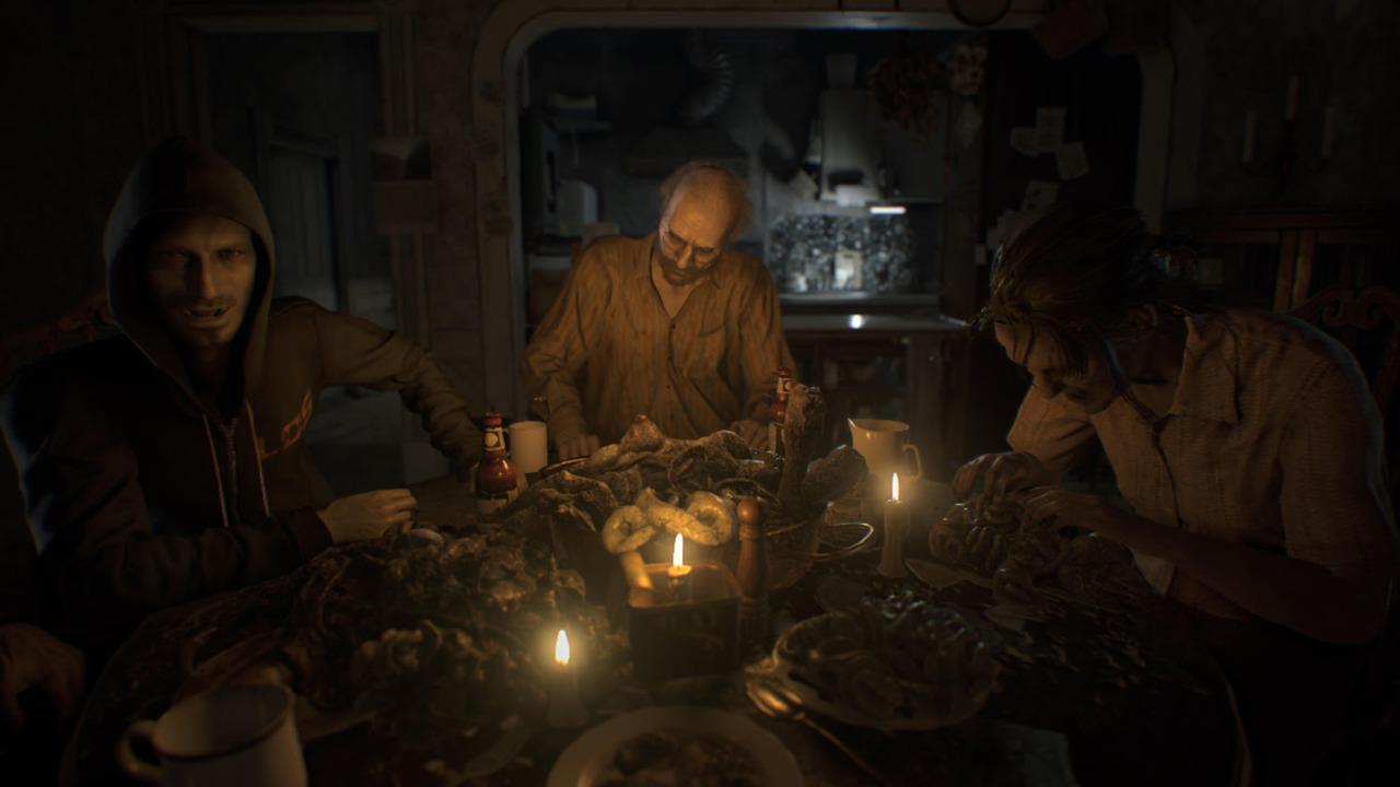 Resident Evil VII – Ordentlich eingenässt!