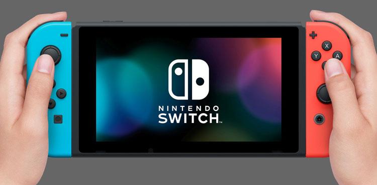 Nintendo Switch: Amazon, Netflix und Hulu kommen …irgendwann