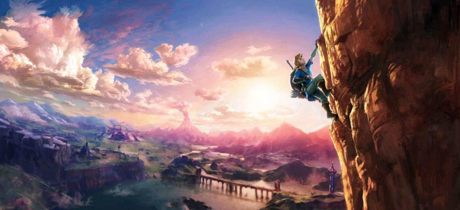 The Legend of Zelda: Breath of the Wild im Test – Trautes Heim Hyrule