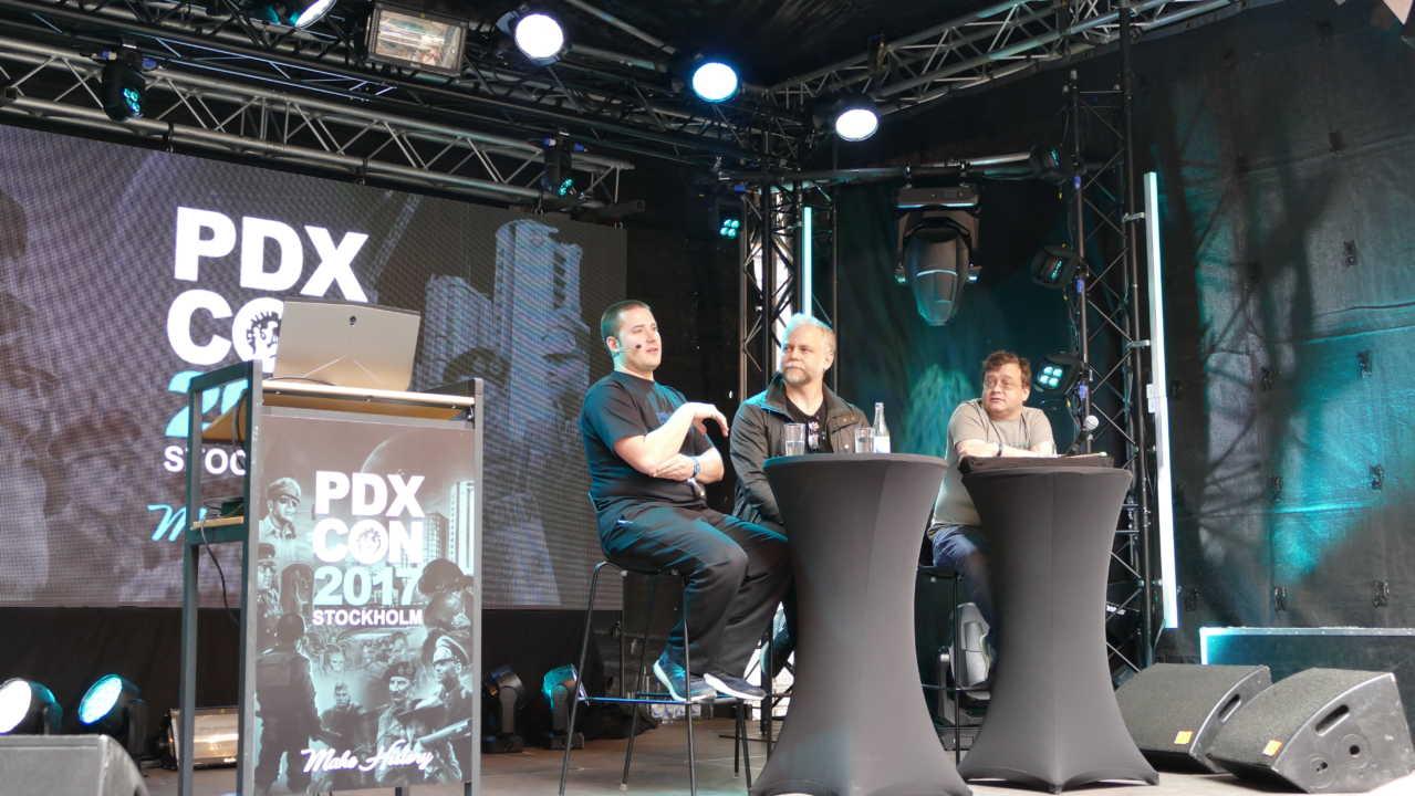 PDX Con 2017 – Highlights und Eindrücke im Event-Video