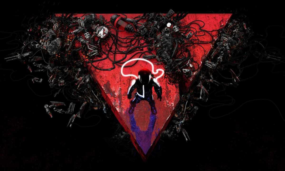 Nex Machina – Arcade in Perfektion