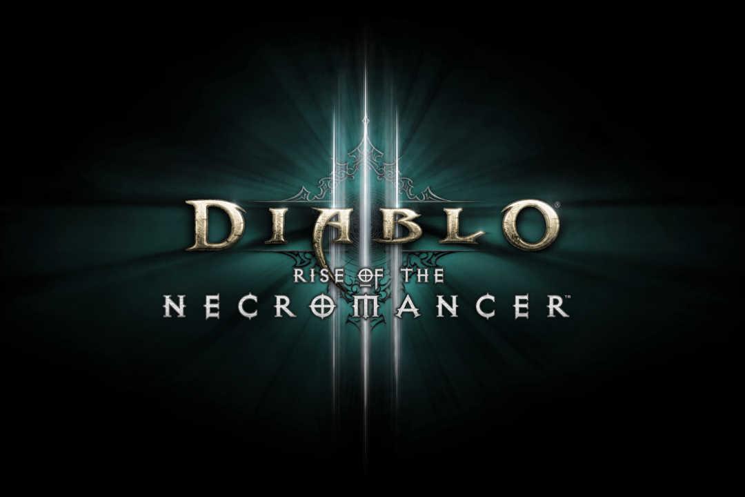 Diablo 3: Rise of the Necromancer (DLC)