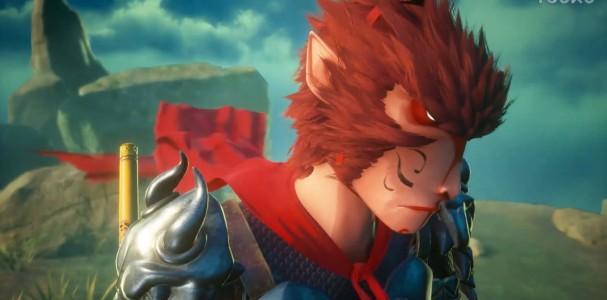 Monkey King – Hero is Back: Action-Adventure für PS4 angekündigt