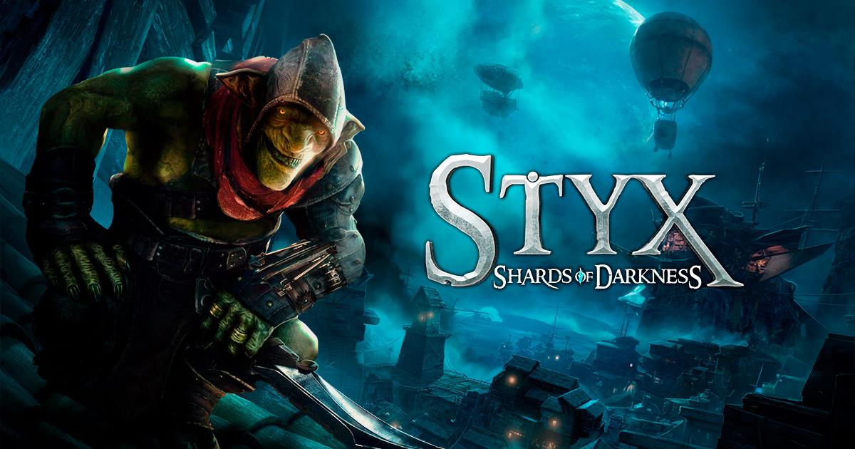 Styx: Shards of Darkness im Test – Grün sehen und sterben…