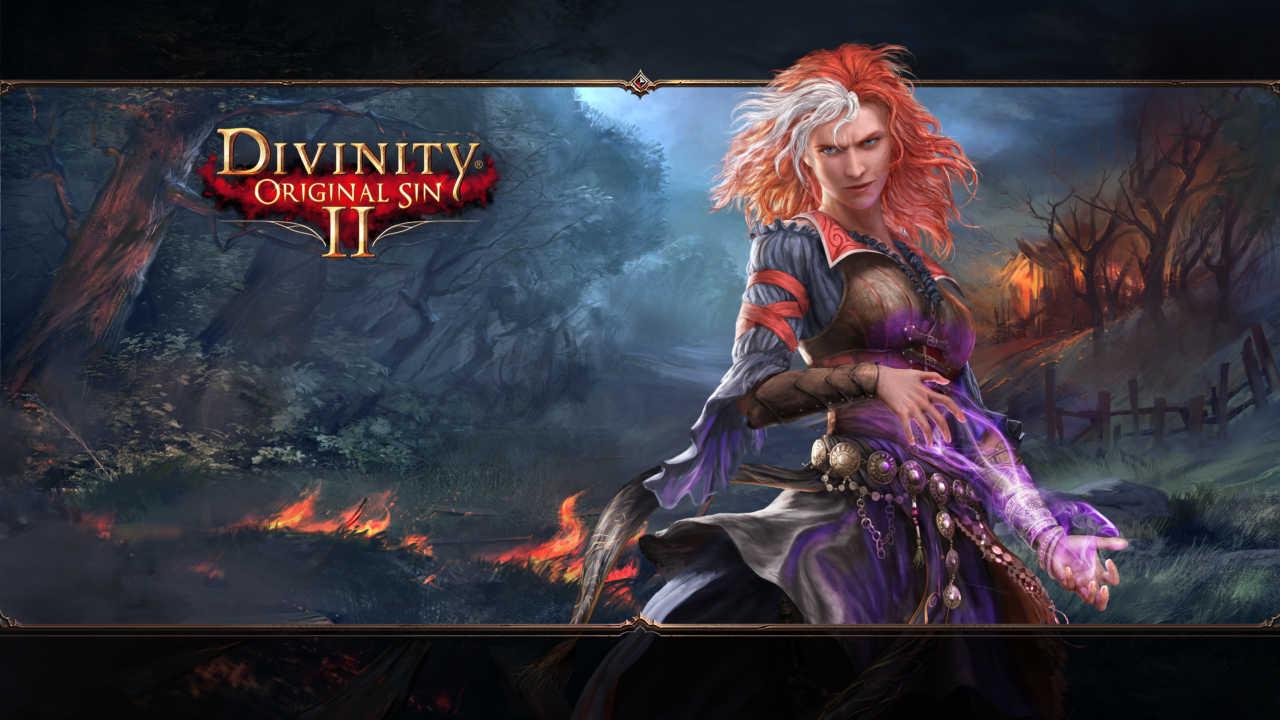 Divinity Original Sin 2 – Willkommen auf der Freudenfeste!