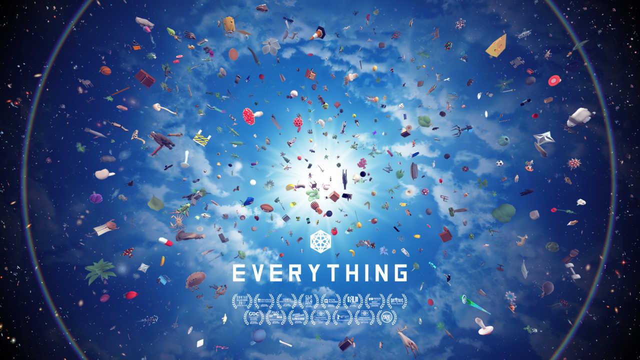 Everything – Alles oder Nichts