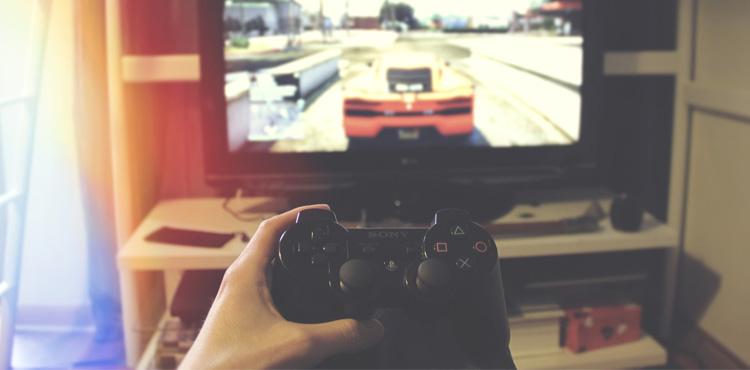 Die Gründe für die Evolution der Spieletechnologie