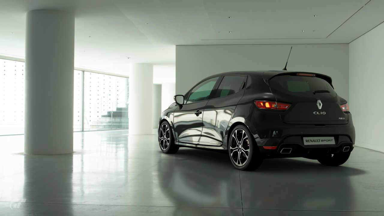Gran Turismo Sport – Mit der Kamera unterwegs…
