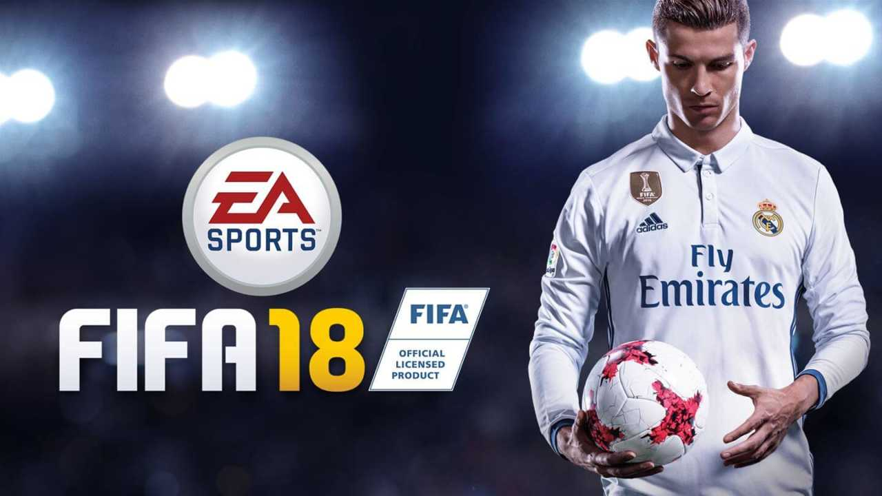 FIFA 18 – Fußball in Reinform