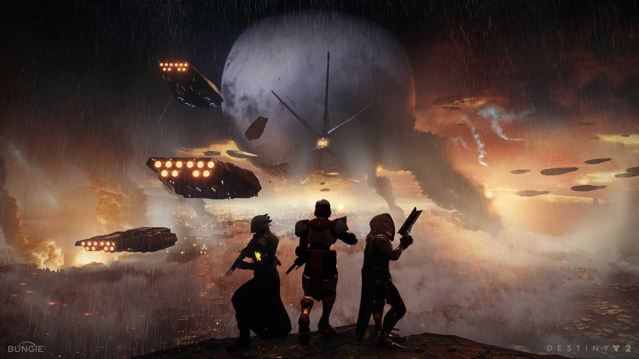 Destiny 2: Evolution statt Revolution