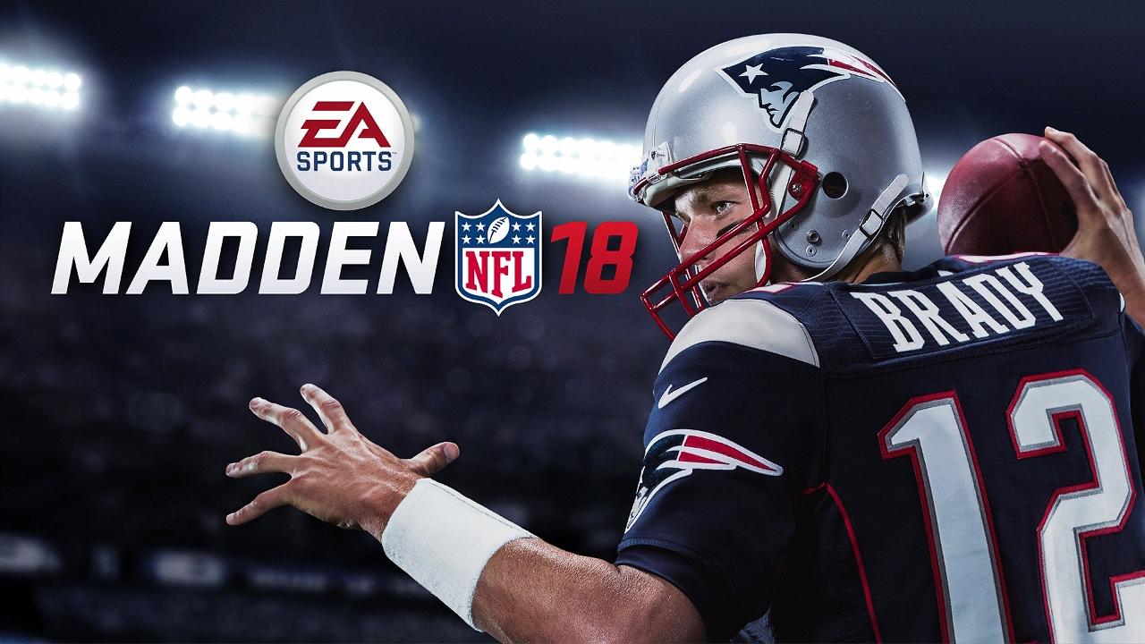 Madden NFL 18 – Erneut in glänzender Form
