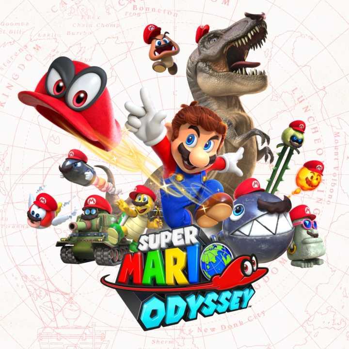 Super Mario Odyssey im Test – Mit dem Ex-Klempner auf großer Reise!