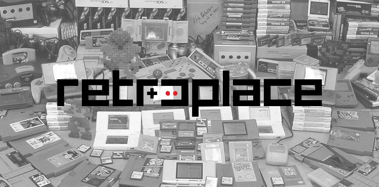 Retroplace: Videospielhändler Christian Corre im Interview