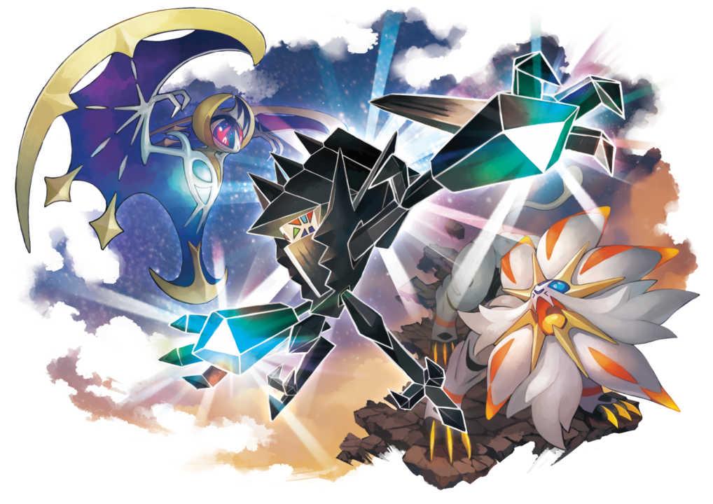 Pokémon Ultrasonne / Ultramond im Test – Ernüchterndes Recycling oder gelungene Alternativstory?