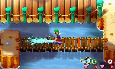 Mario und Luigi Superstar Saga + Bowsers Schergen im Test