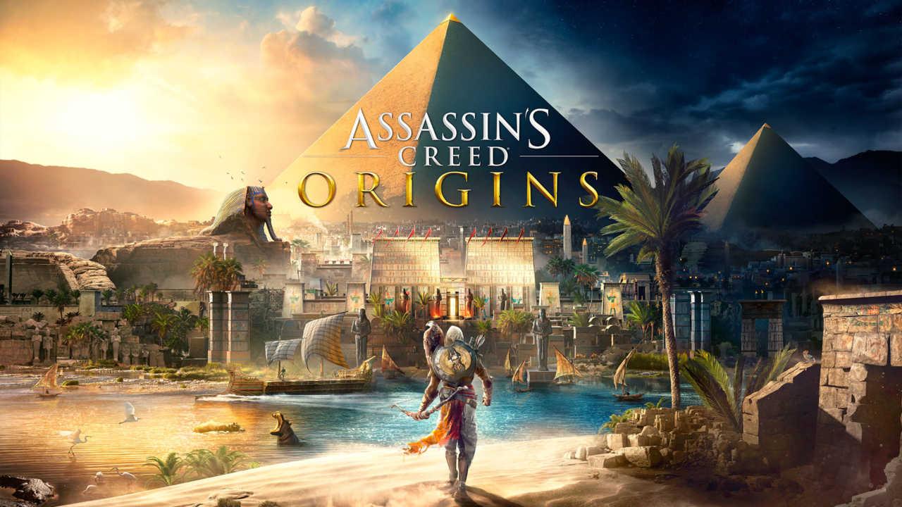 Assassin's Creed: Origins im Test