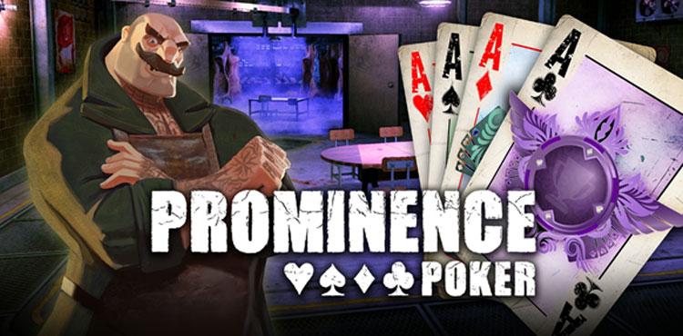 Prominence Poker – Traditioneller Poker neu aufgelegt