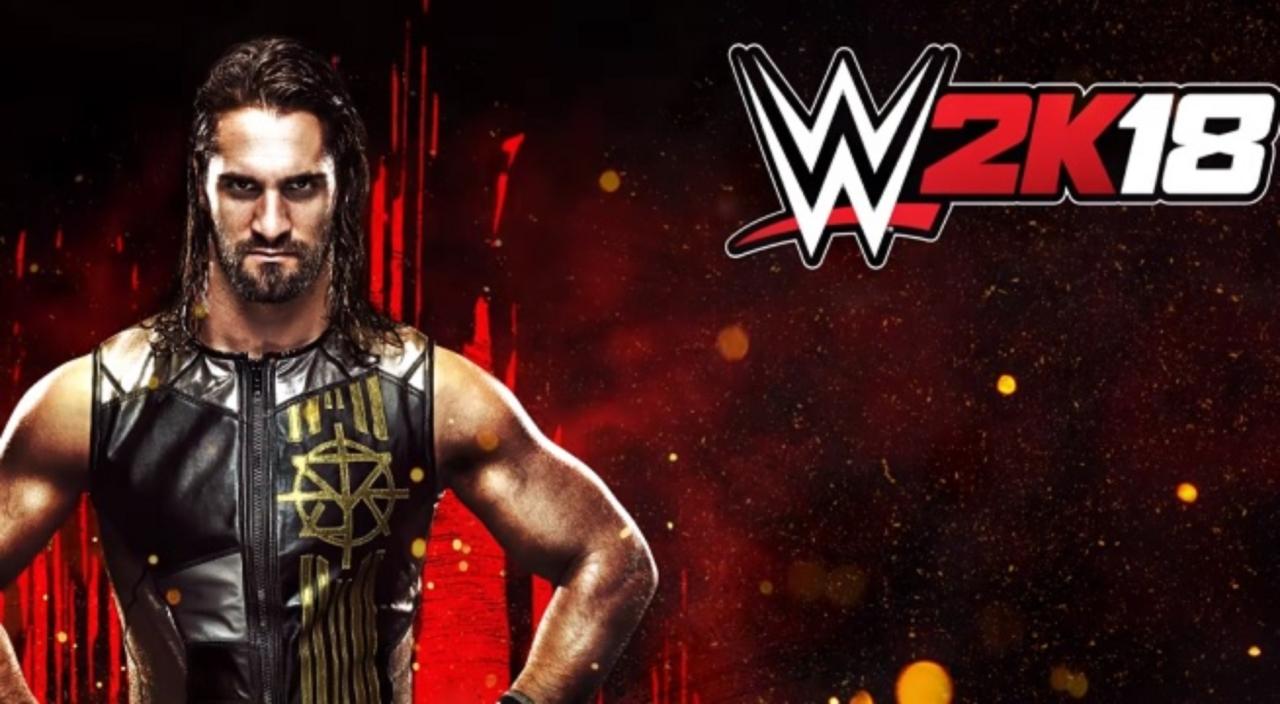 WWE 2K18 im Test – In der Sackgasse angekommen.