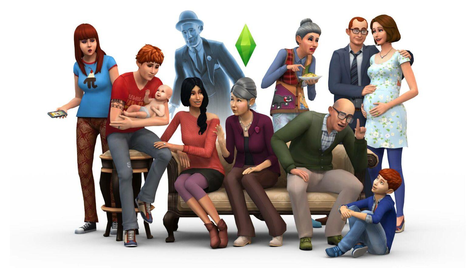Die Sims 4 im Test –Wer bin ich und was mach ich hier?