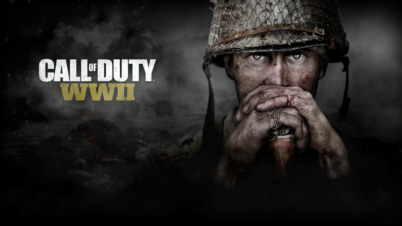 Call of Duty: WW2 im Test