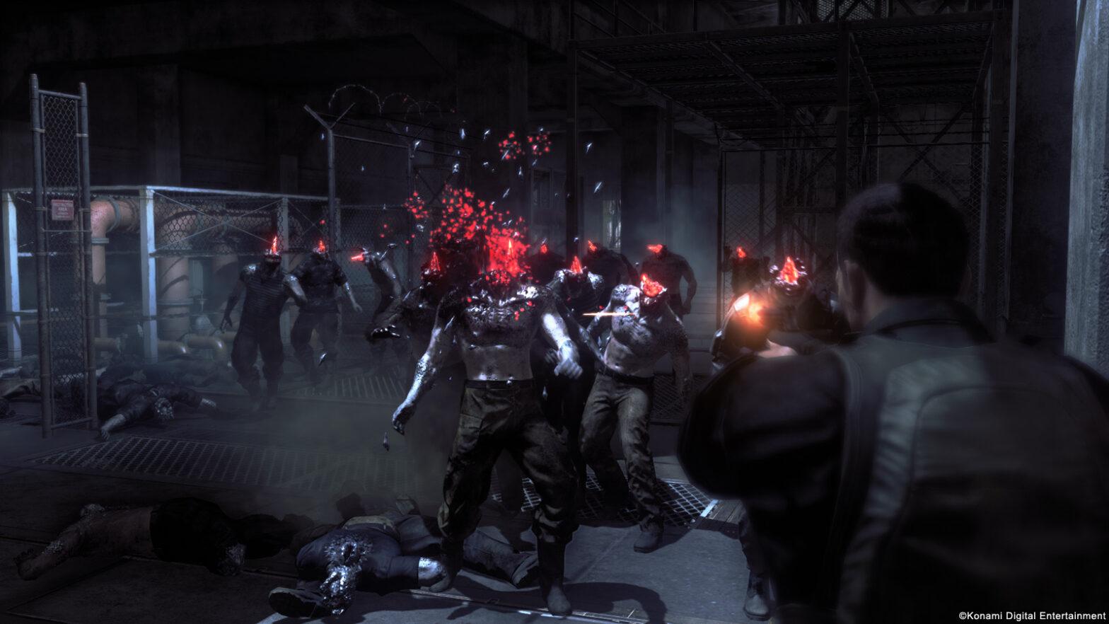Metal Gear Survive – Preview