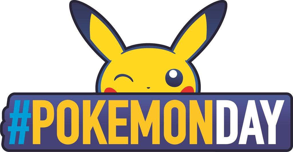 Pokémon Day 2018