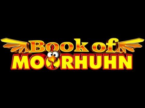 Book of Moorhuhn wird den Klassikern der Gaming-Branche gerecht!