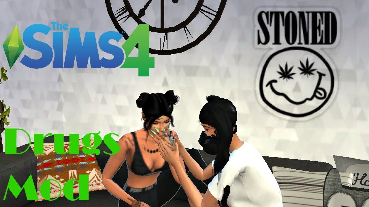 Sims 4 – Mit Drogen zum Erfolg