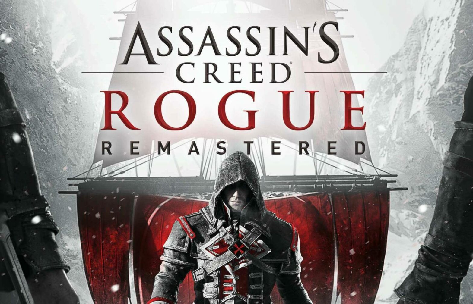 Assassin's Creed: Rogue Remastered im Test