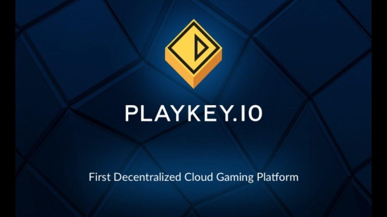 Cloudbasierte Spieleplattform Playkey startet in Deutschland