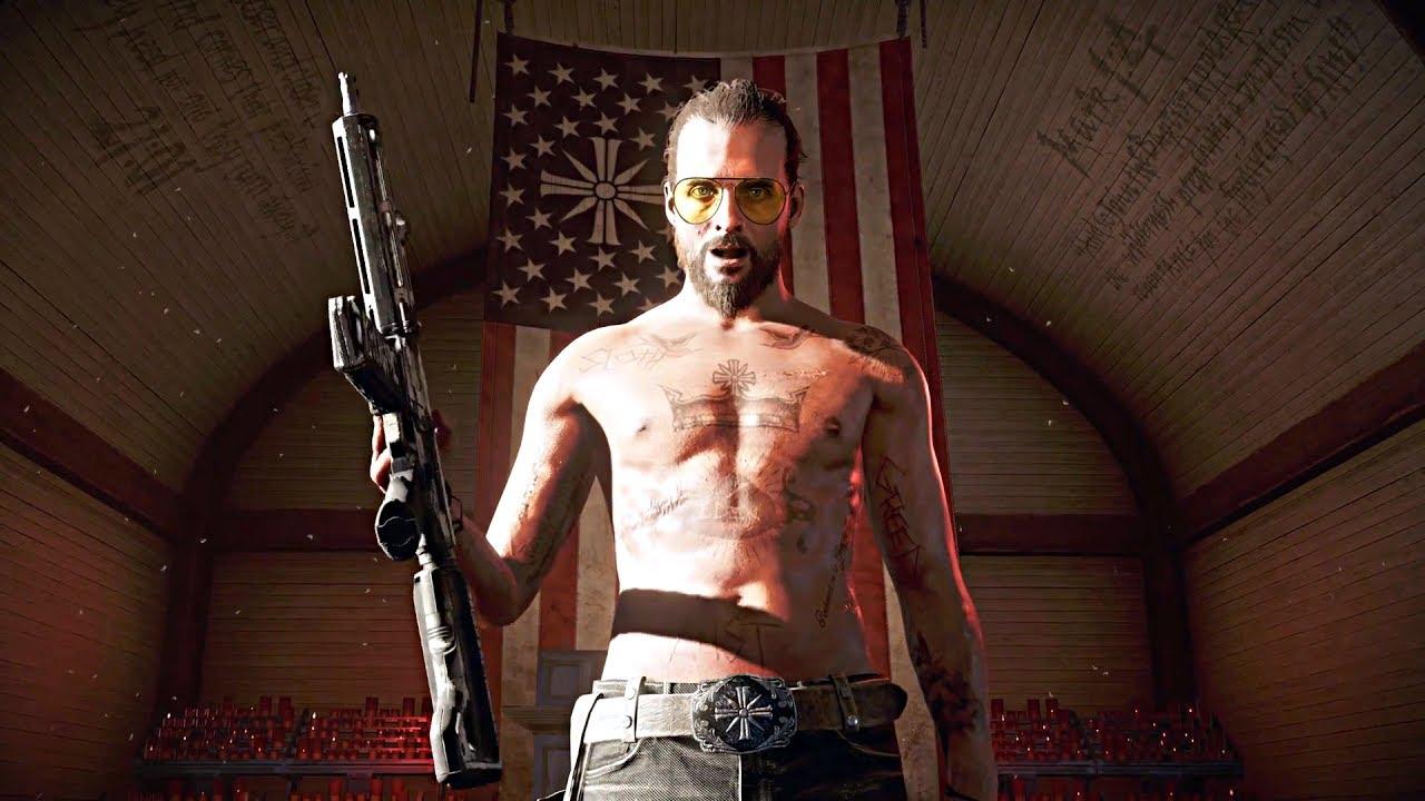 Far Cry 5 – Release Special zum Start