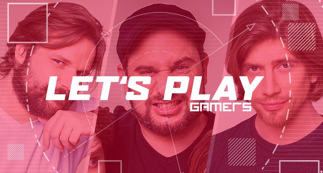 Die neue Gamers.de Let's Play Sammlung!