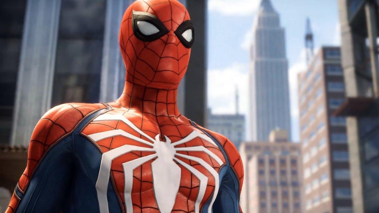 Spider-Man PS4 Release Datum bestätigt