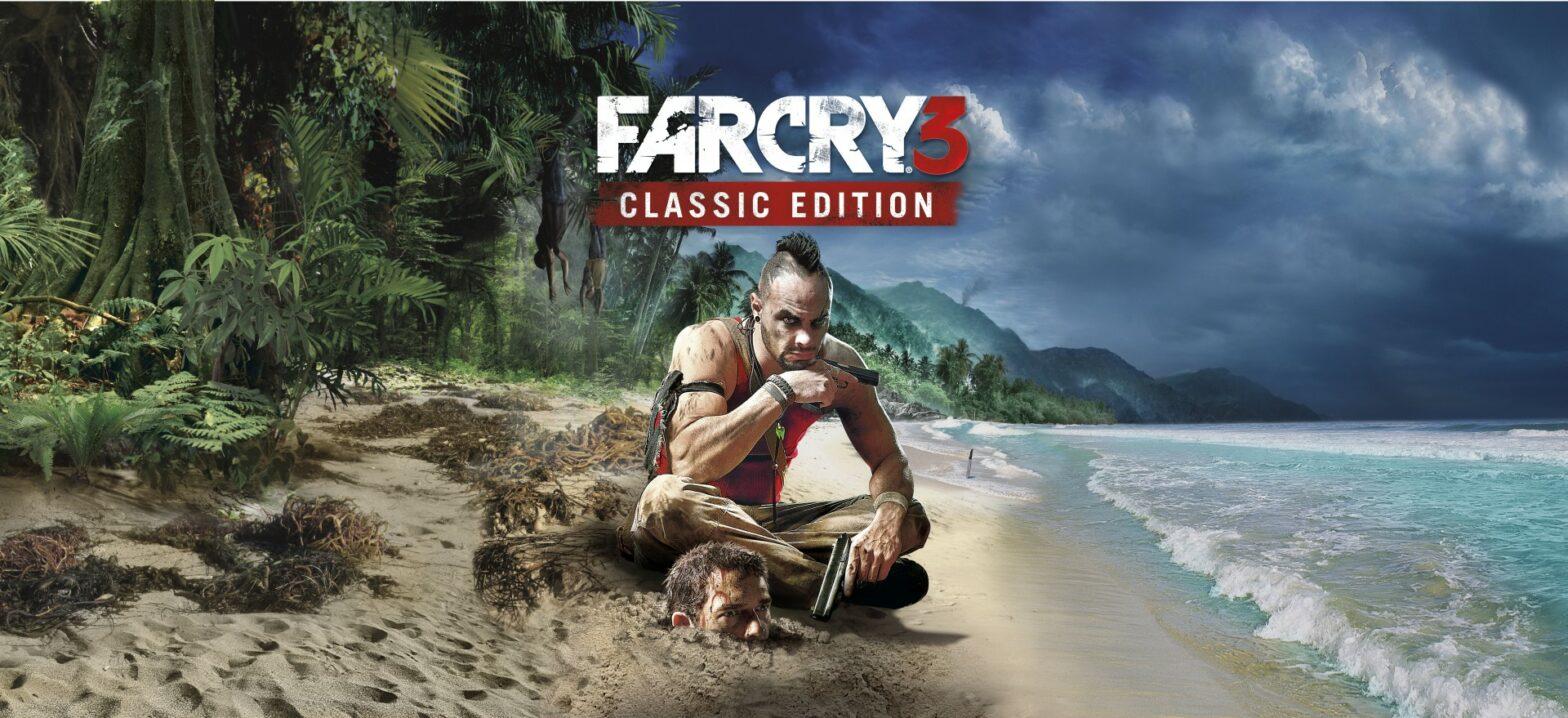 Far Cry 3 Classic Edition ab sofort erhältlich
