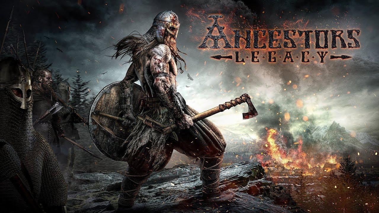 Ancestors Legacy ab sofort verfügbar