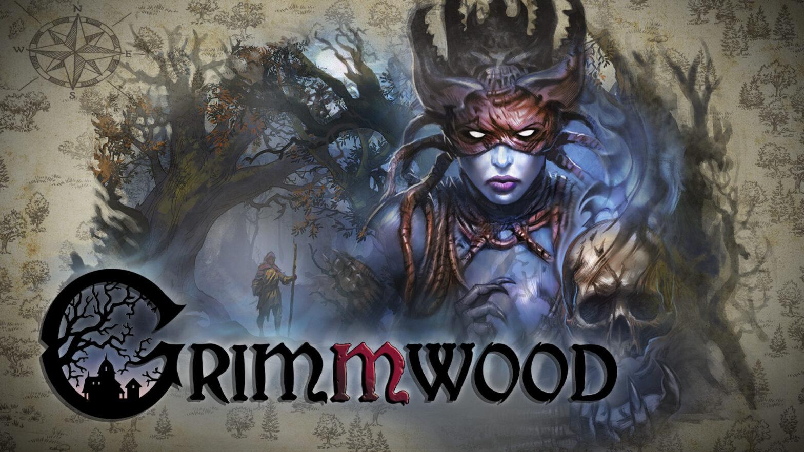 Grimmwood erscheint am 2. August