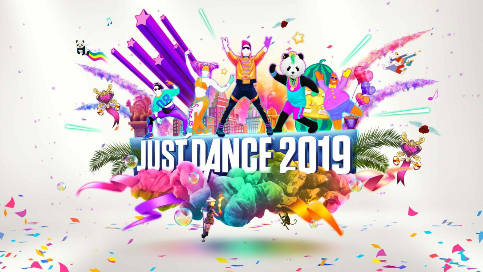 Just Dance World Cup 2019: Qualifikationsrunden beginnen