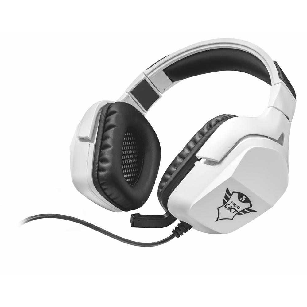 Trust GXT 354 Creon 7.1 Bass Vibration Headset
