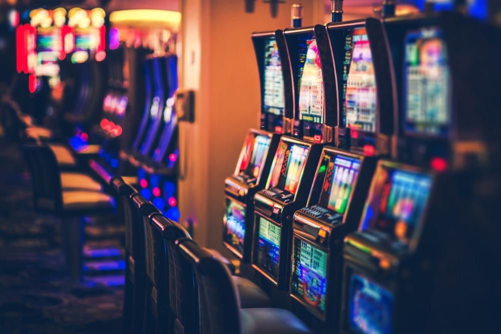 Online Casino Neu