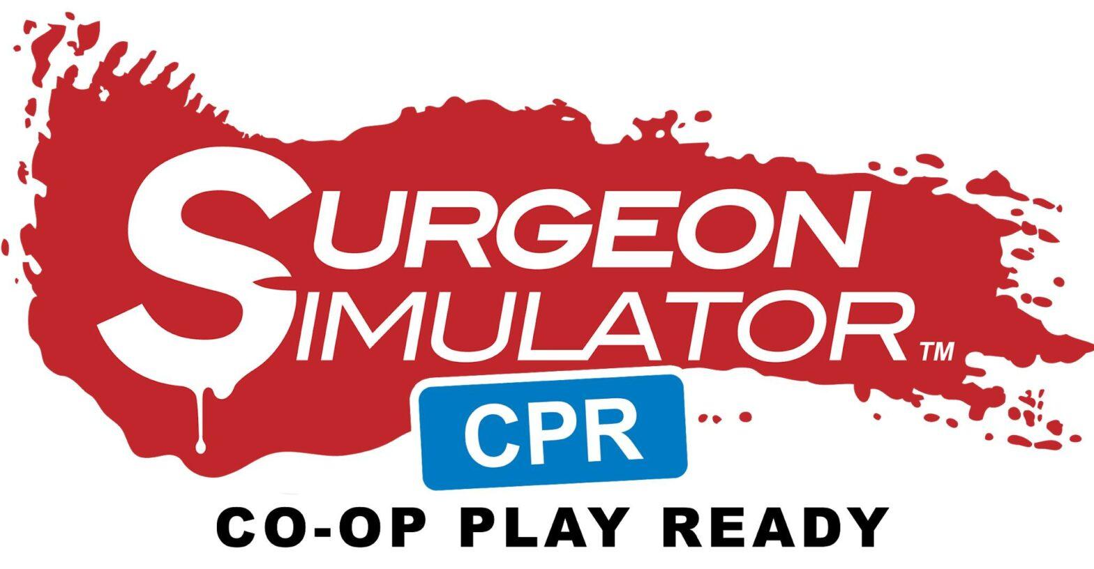 Surgeon Simulator CPR ab Herbst auf Switch