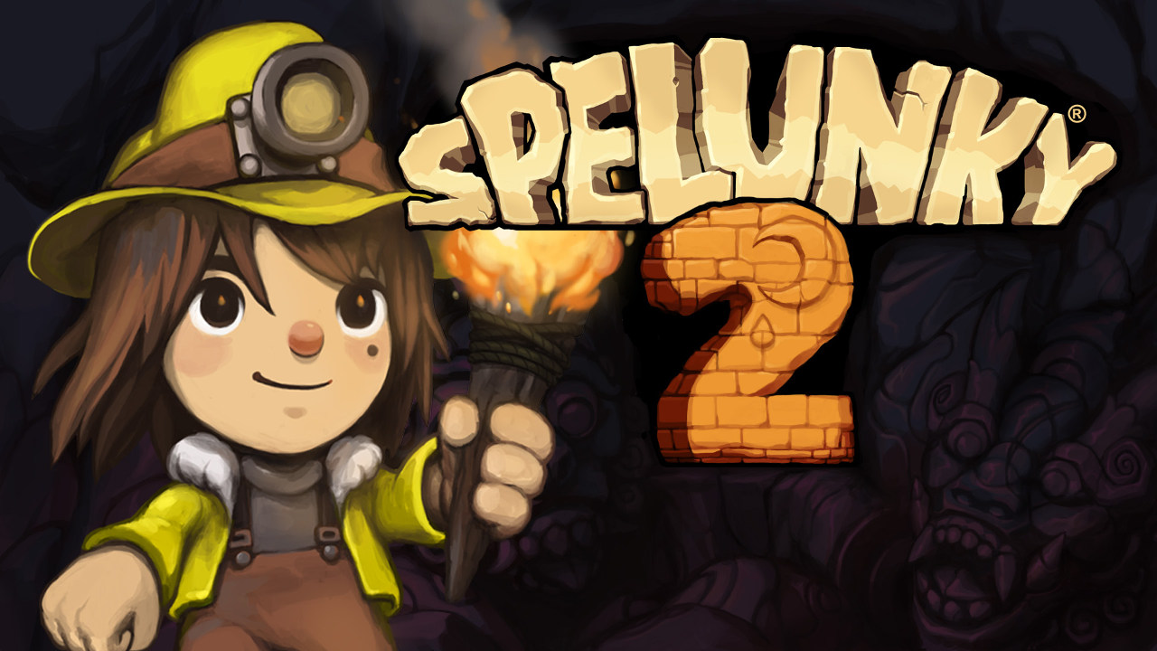 Spelunky 2 – Erster Gameplay Trailer