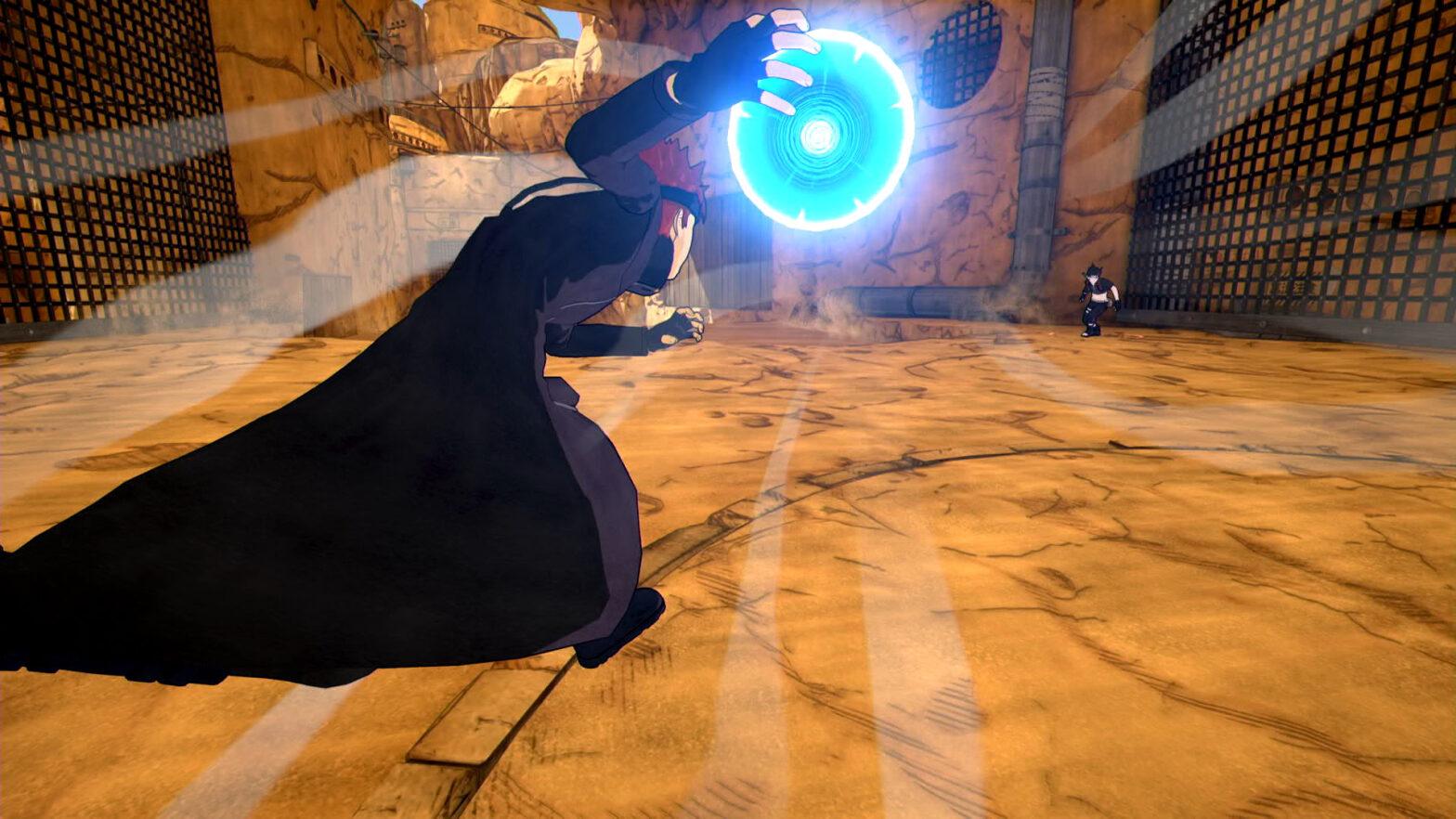 Naruto To Boruto: Shinobi Striker erschienen