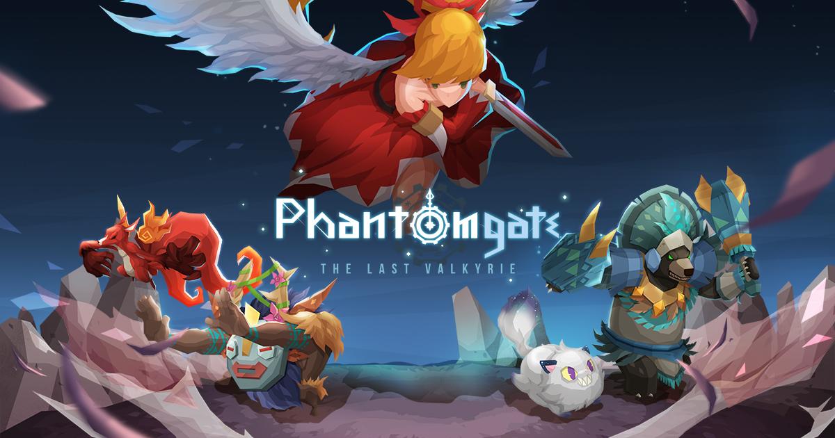 Netmarble kündigt Adventure-RPG Phantomgate an